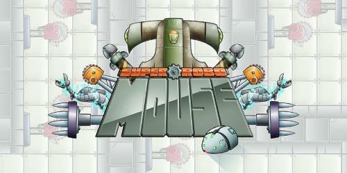 Newsbild zu RCMADIAX spricht über mögliches NX-Release zu Super Robo Mouse