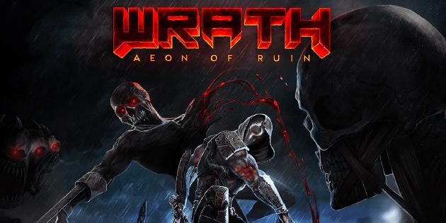 Newsbild zu WRATH: Aeon of Ruin erscheint im Februar 2021 für Nintendo Switch