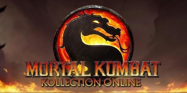 Newsbild zu Mortal Kombat Kollection Online: PEGI bestätigt baldigen Nintendo Switch-Release