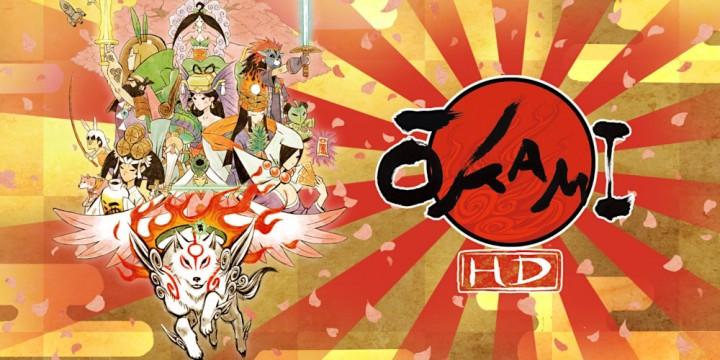 Newsbild zu Ōkami HD: Neuauflage des japanischen Abenteuers erreicht höchste Verkaufszahlen auf der Nintendo Switch