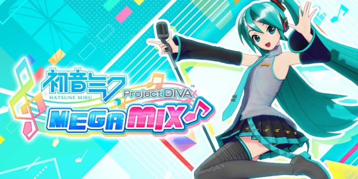 Newsbild zu Mehr Musik, mehr Spaß – SEGA kündigt weitere DLCs für Hatsune Miku: Project DIVA Mega Mix an
