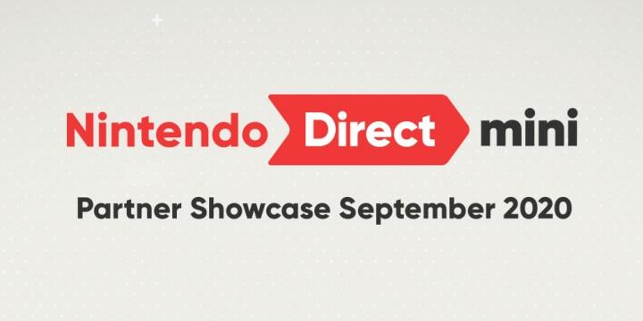 Newsbild zu Das waren die Spiele aus dem Nintendo Direct Mini: Partner Showcase vom 17.09.2020