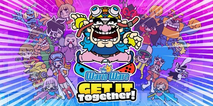 Newsbild zu WarioWare: Get It Together! – Nintendo Treehouse zeigt den Story-Modus und einige der Mikrospiele