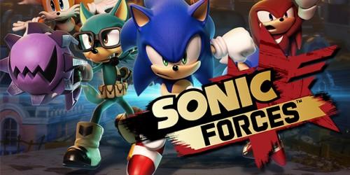 Newsbild zu Aaron Webber von SEGA erklärt die Entscheidung, den Super Sonic-DLC in Sonic Forces kostenlos anzubieten