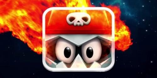 Newsbild zu Wii U eShop: Bombing Bastards erhält EU-Termin