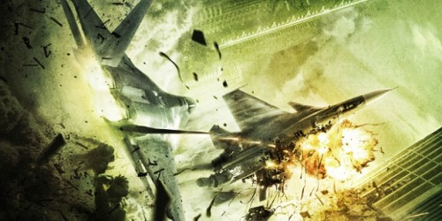 Newsbild zu 3DS-Spieletest: Ace Combat: Assault Horizon Legacy +