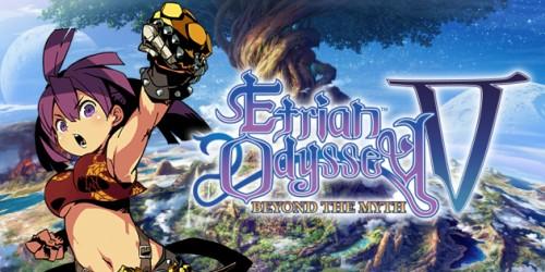 Newsbild zu Soundtrack der Etrian Odyssey-Spiele auf diversen Plattformen veröffentlicht