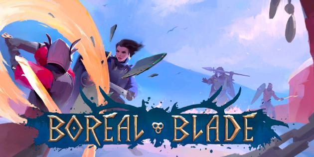 Newsbild zu Nintendo Switch-Spieletest: Boreal Blade
