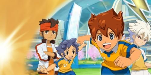 Newsbild zu 3DS-Spieletest: Inazuma Eleven GO: Licht & Inazuma Eleven GO: Schatten
