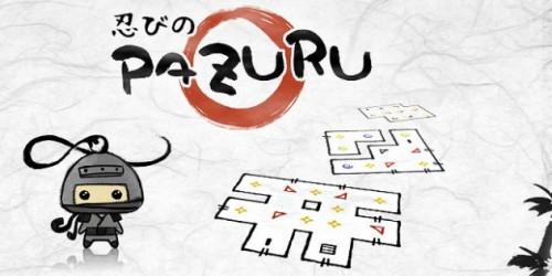 Newsbild zu 3DS eShop-Spieletest: Pazuru