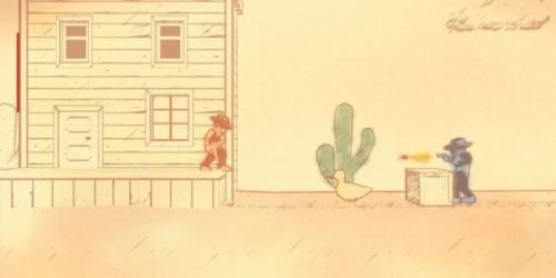 Newsbild zu Gunman Clive HD Collection kommt nächste Woche in den Wii U eShop