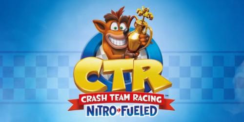 Newsbild zu Crash Team Racing Nitro-Fueled wird um Möglichkeit für Mikrotransaktionen ergänzt