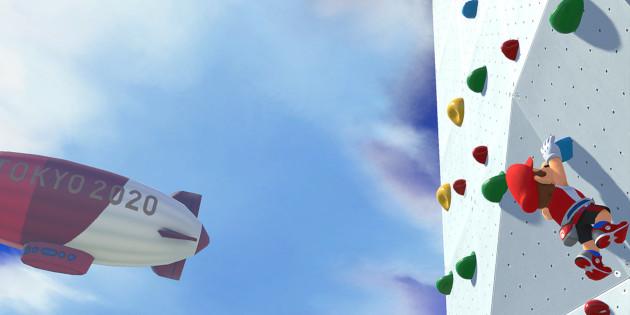 Newsbild zu Mario & Sonic bei den Olympischen Spielen: Tokyo 2020 kann schon heute mit einem japanischen Account ausprobiert werden