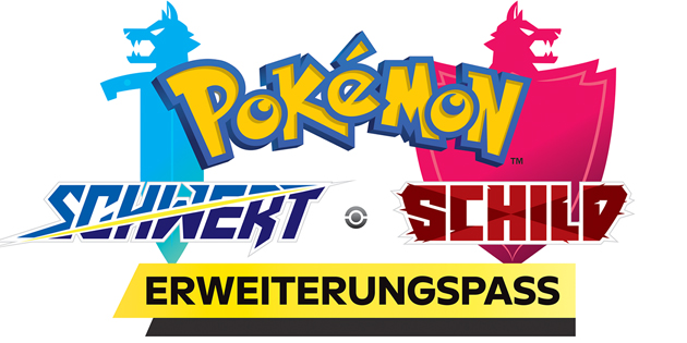 Newsbild zu Südkorea: Downloadcode der Erweiterung von Pokémon Schwert und Schild erscheint als Handelsversion