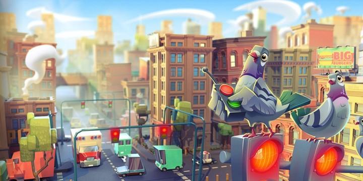Newsbild zu Urban Flow: Erstes DLC für das Verkehrsmanagement-Spiel ist nun verfügbar