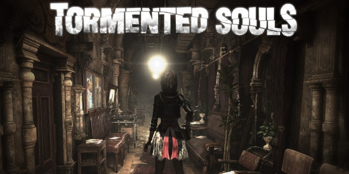 Newsbild zu Klassischer Horror im modernen Gewand – Tormented Souls für das kommende Jahr angekündigt