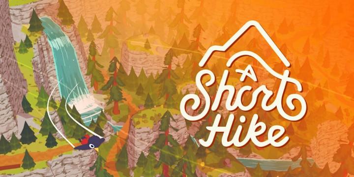 Newsbild zu Schöpfer von A Short Hike im Interview über die Entstehung des gemütlichen Abenteuers