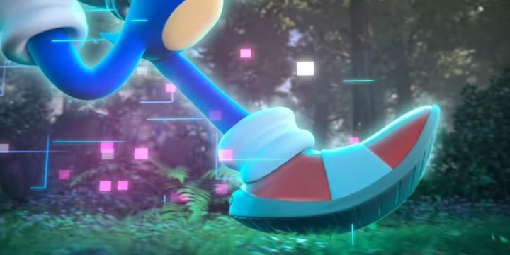 Newsbild zu Takashi Iizuka spricht über den neuen Titel von Sonic Team