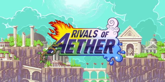 Newsbild zu Rivals of Aether wird bereits im Sommer für Nintendo Switch erscheinen