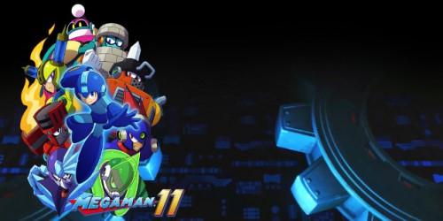 Newsbild zu Wily Numbers: Instrumental Stage Tracks-DLC für Mega Man 11 nun zum Download erhältlich