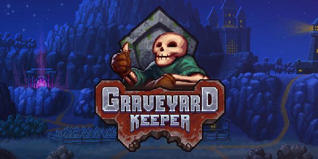 Newsbild zu Graveyard Keeper: DLC Stranger Sins erscheint Ende des Monats
