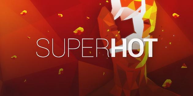 Newsbild zu Brandgefährlich: Superhot ist ab sofort für die Nintendo Switch erhältlich