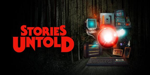 Newsbild zu Experimenteller Horrortitel Stories Untold für Nintendo Switch erhältlich