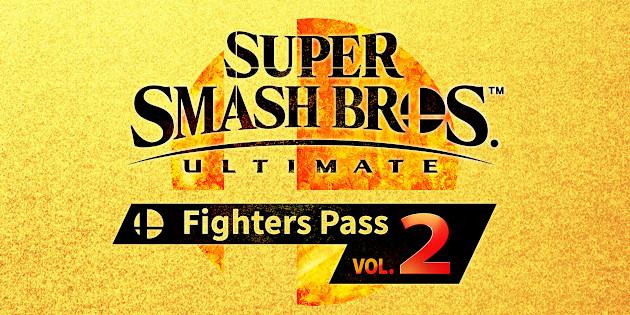 Newsbild zu Die letzten 6 Kämpfer: Fighters Pass Vol. 2 soll der finale DLC für Super Smash Bros. Ultimate sein