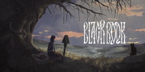 Newsbild zu Black Book lässt euch 2021 auf eurer Nintendo Switch in die slawische Mythologie eintauchen