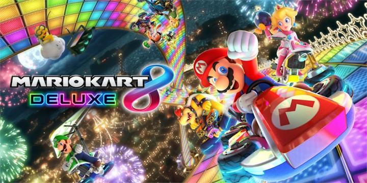 Newsbild zu Deutschland: Nintendo-Spiele dominieren die Top 20 im Januar – Neue game Sale Awards veröffentlicht