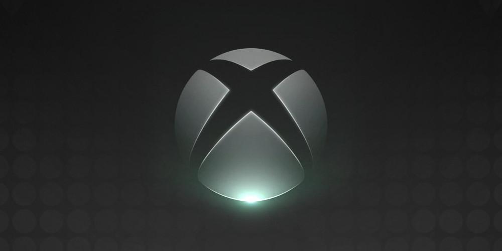 Xbox Series X – Logo
