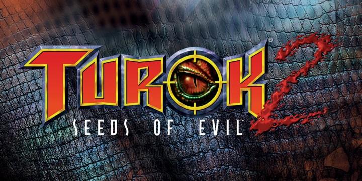 Newsbild zu Beweist euch ab sofort in Turok 2: Seeds of Evil online gegen andere Spieler