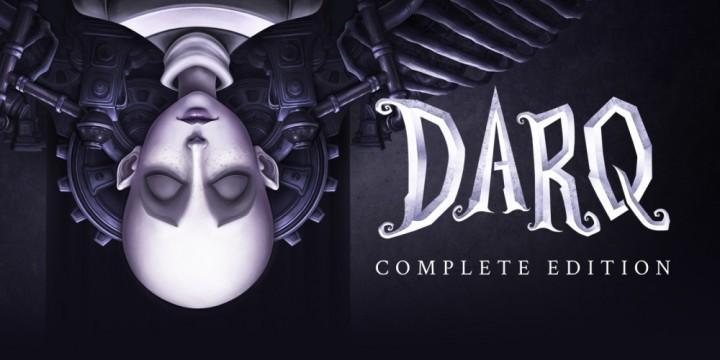 Newsbild zu Der Albtraum geht weiter – DARQ: Complete Edition erhält zwei Handelsversionen