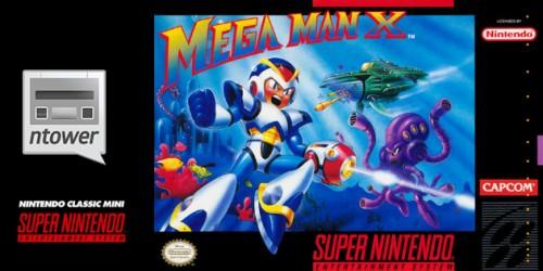 Newsbild zu SNES-Themenwoche // Mega Man X – unsere Meinungen, Erfahrungen und Wünsche