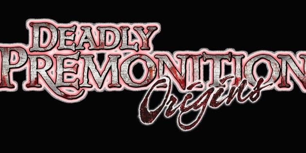Newsbild zu Deadly Premonition Origins: Collectors-Edition angekündigt