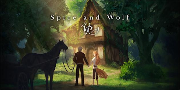 Newsbild zu Nintendo Switch-Spieletest: Spice and Wolf VR