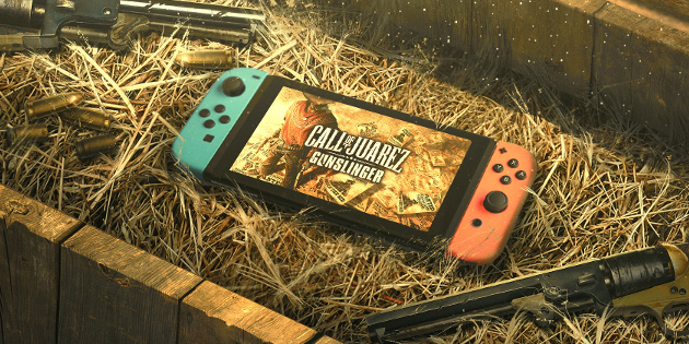 Newsbild zu Nintendo Switch-Spieletest: Call of Juarez: Gunslinger