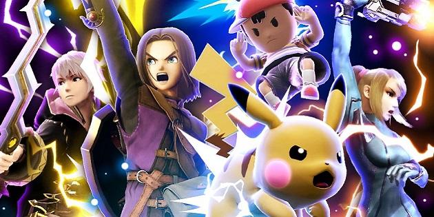 Newsbild zu Pika Pika! Schockierender Schlagabtausch im neuesten Event-Turnier zu Super Smash Bros. Ultimate