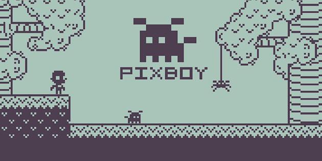 Newsbild zu Feiert die heutige Veröffentlichung des charmanten Retro-Platformers Pixboy