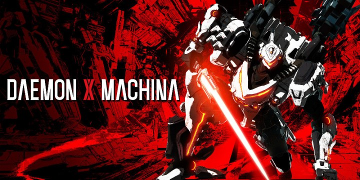 Newsbild zu Daemon X Machina – Producer verspricht Nachfolger zum Action-Titel