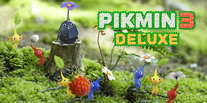 Newsbild zu Pikmin 3 Deluxe ist das meistverkaufte Spiel der Reihe in Japan