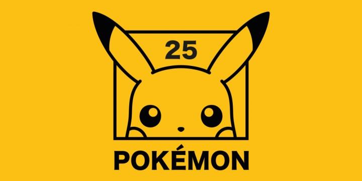 Newsbild zu Zavvi x Pokémon – Exklusive Kollektion zur Feier des 25. Jubiläums ab sofort erhältlich