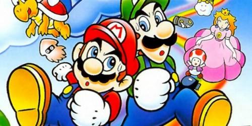 Newsbild zu Virtual Console-Spieletest: Super Mario Bros. Deluxe