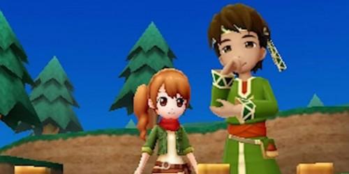Newsbild zu Nintendo 3DS-Spieletest: Harvest Moon: Das Dorf des Himmelsbaumes