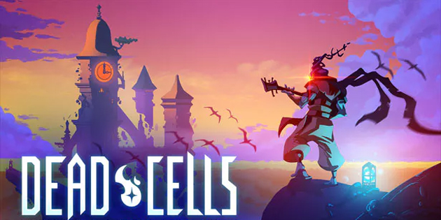 """Newsbild zu Dead Cells wurde mit dem """"Corrupted Update"""" um weitere Spieleinhalte erweitert"""