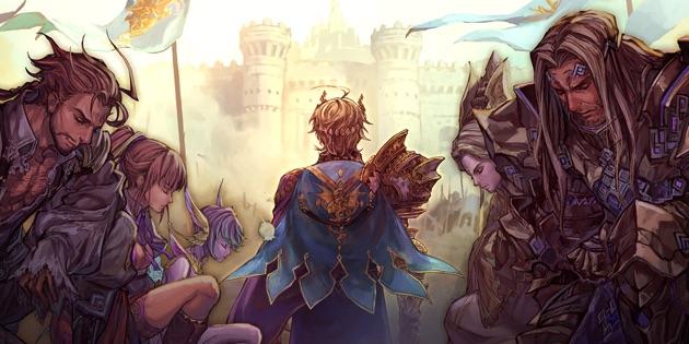 Newsbild zu Demo zu Brigandine: The Legend of Runersia ab sofort verfügbar – Vorbestellungen der physischen Version starten morgen