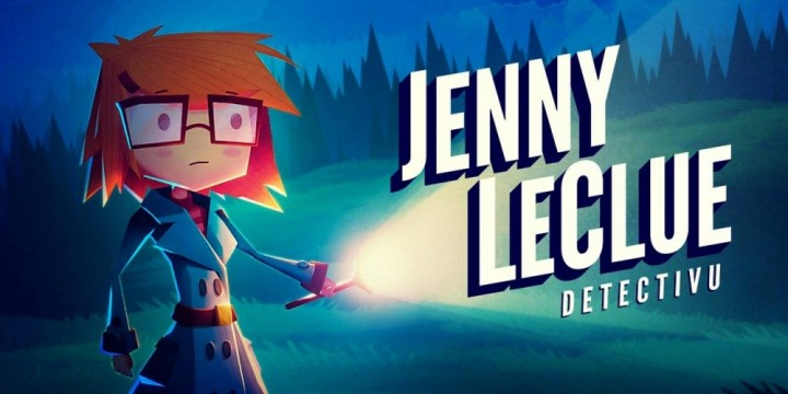 Newsbild zu Jenny LeClue – Detectivu im Test – Die dunklen Geheimnisse einer Kleinstadt
