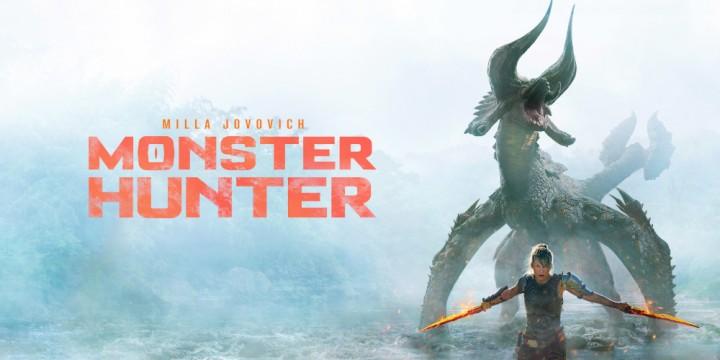 Newsbild zu Monster Hunter: Regisseur des Kinofilms über die Wahl der Hauptdarstellerin, Capcoms Einfluss und mehr