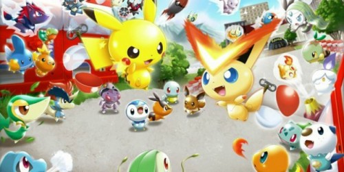 Newsbild zu Pokémon Rumble U-NFC-Figuren werden nicht in Deutschland erscheinen