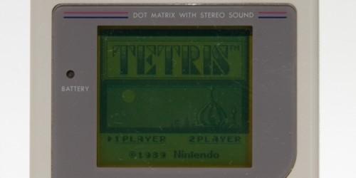 Newsbild zu Game Boy-Version von Tetris wird aus dem europäischen eShop des Nintendo 3DS entfernt